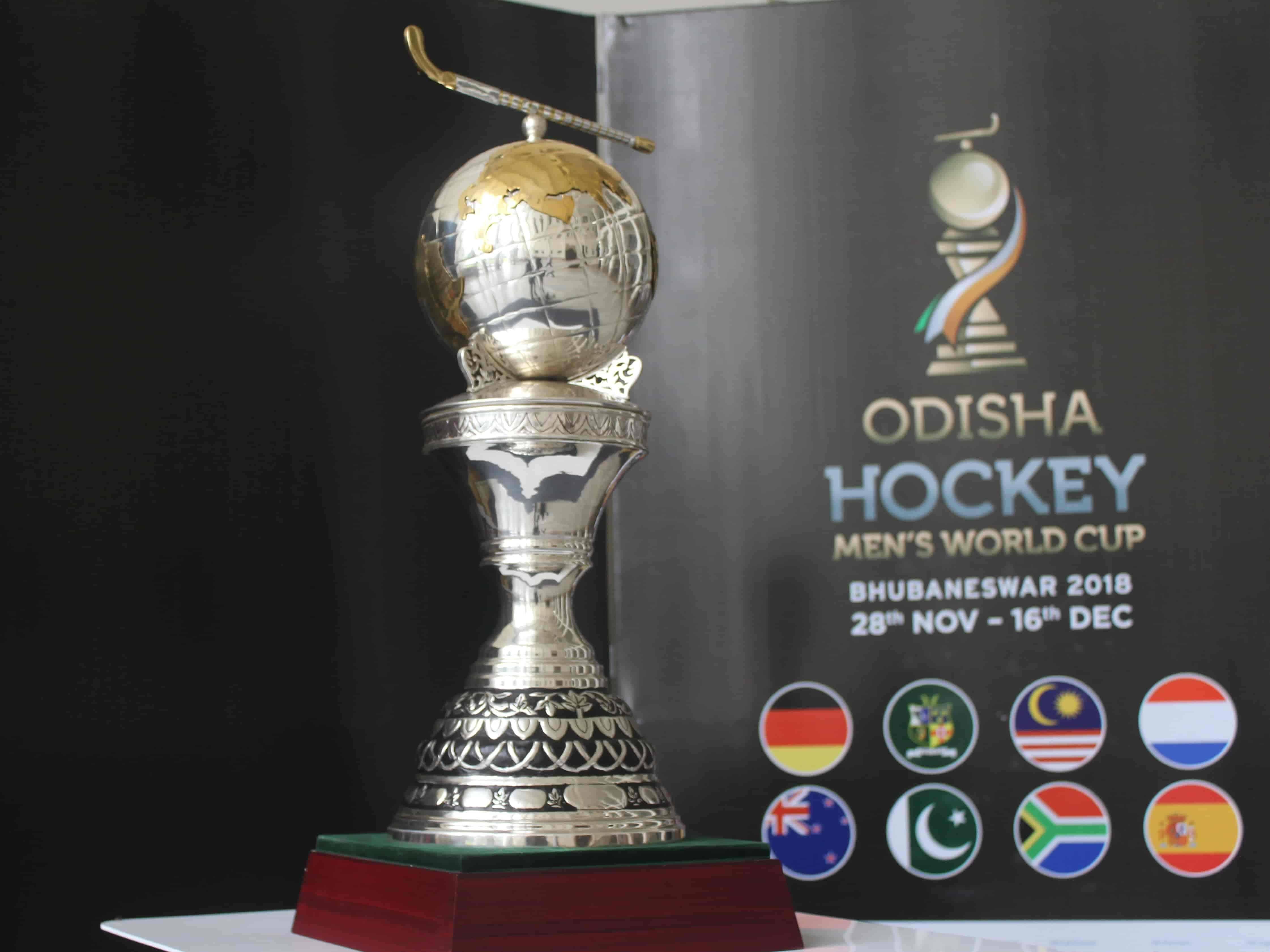 Everything About Odisha Men S Hockey World Cup 2018 Travel O Sports
