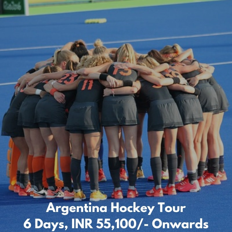 Argentina Hockey Tour
