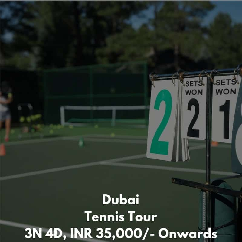 Dubai Tennis Tour