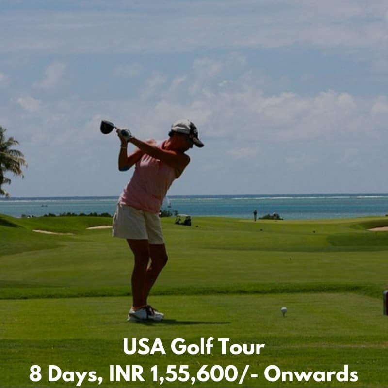 USA Golf Tour