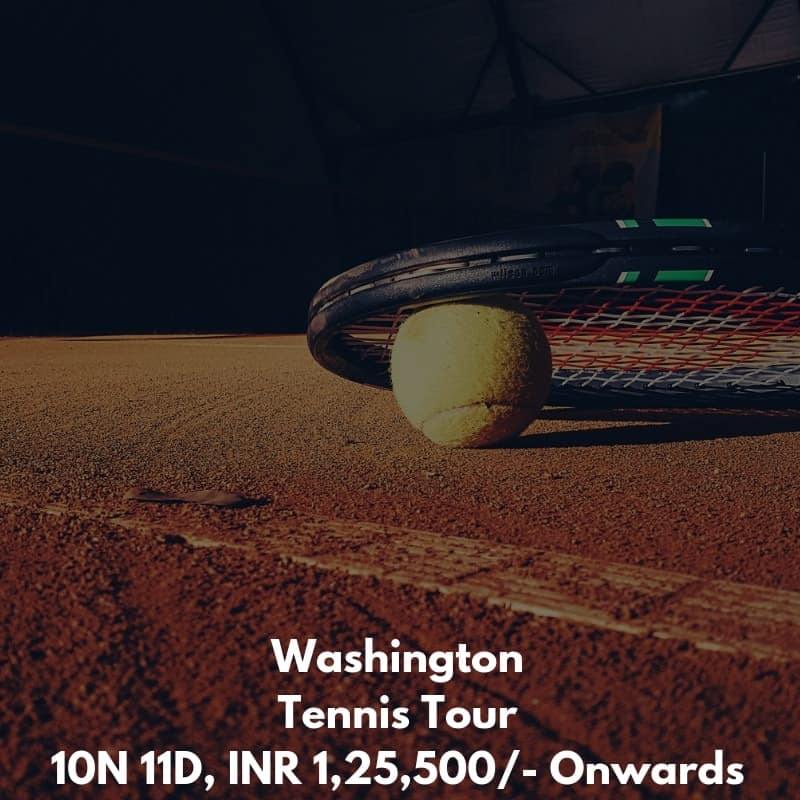 Washington Tennis Tour