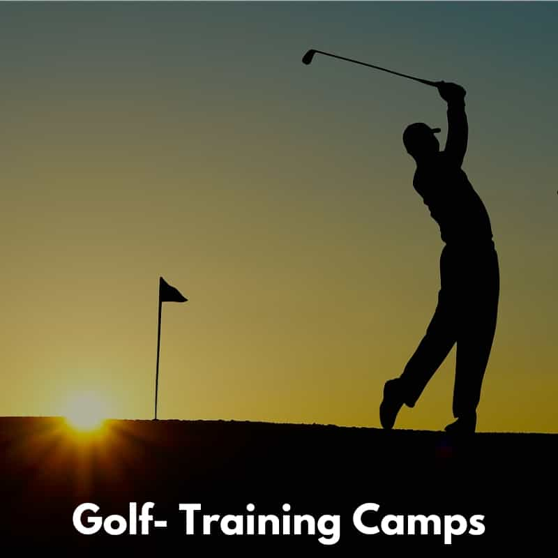 Golf Training Camps