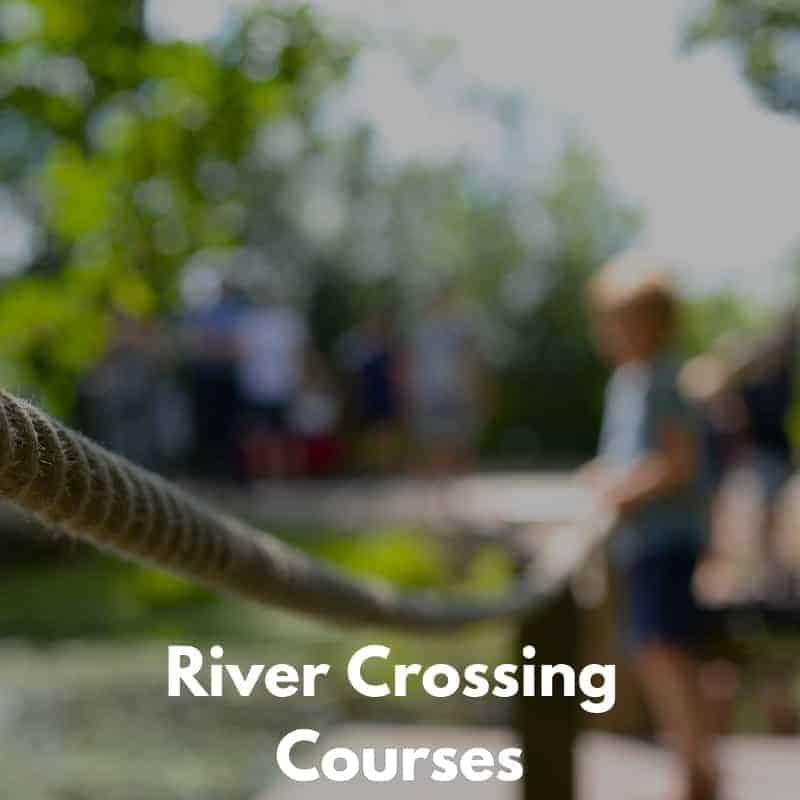 River Crossing Courses