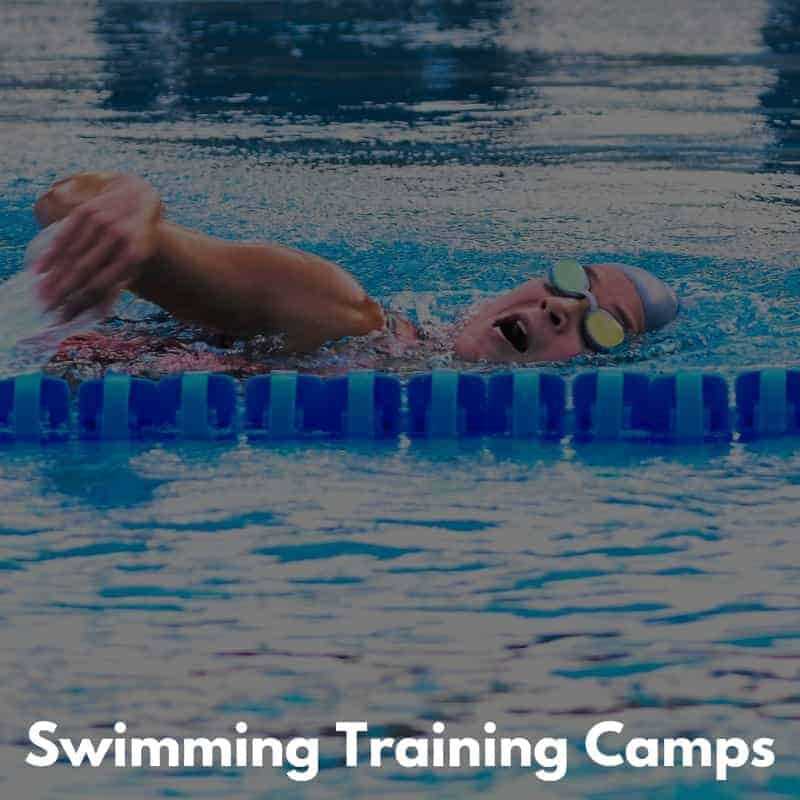 Swimming Trainning Camps