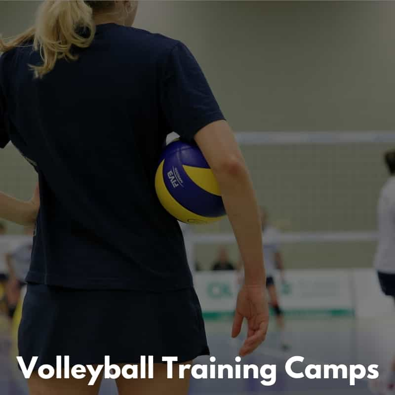 Volleyball Training Camps